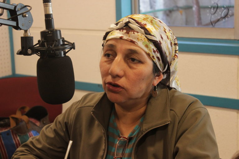 Isabel Huala:
