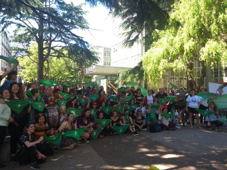 Se realizó el primer Encuentro de Radialistas Feministas en Mar del Plata