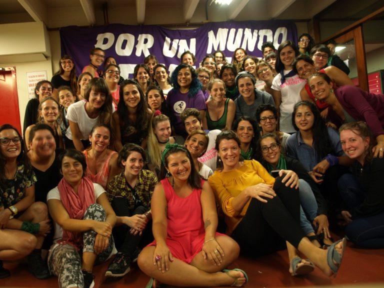 Se acerca el primer Encuentro de Radialistas Feministas