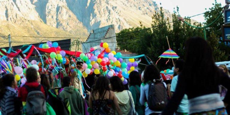 """""""En la cultura mapuche decimos que no hay un binarismo: entre medio fluyen energías"""""""