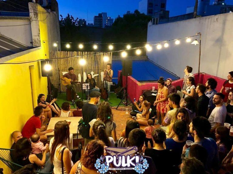 Nuevo festival cultural en el Pulki