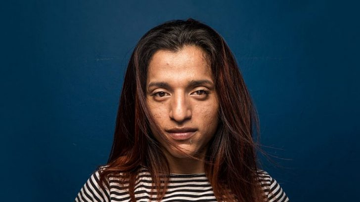 Sigue el pedido de justicia por Luz Aimé, la joven trans imputada por un crimen que no cometió