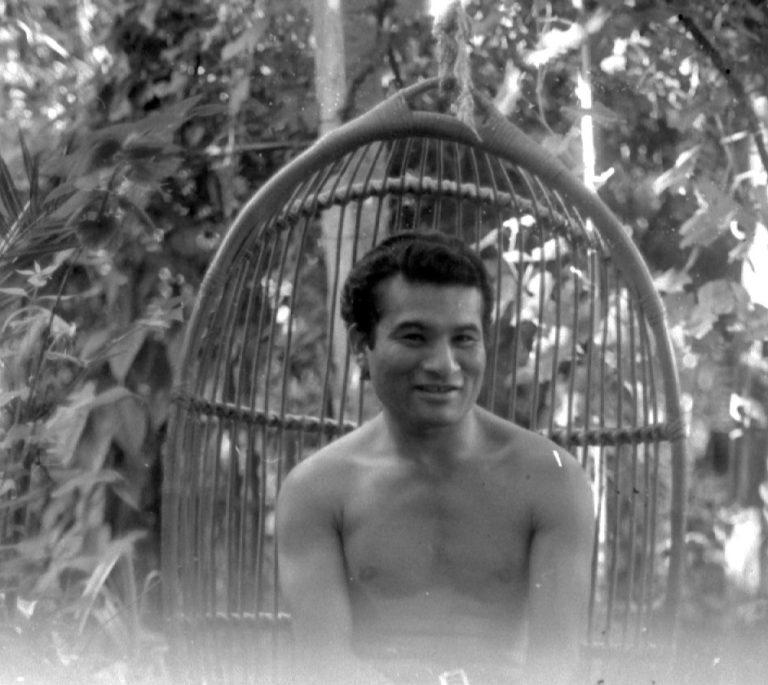 Homenaje a 44 años de la desaparición de Jorge